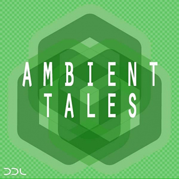Сэмплы Deep Data Loops-Ambient Tales
