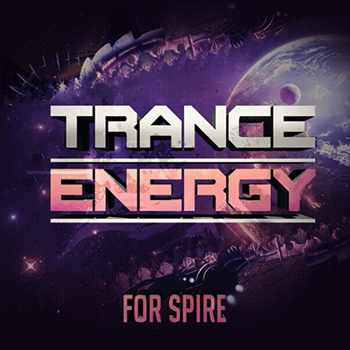 Пресеты Trance Euphoria Trance Energy For Spire