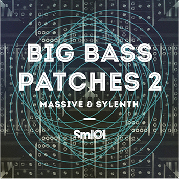 Пресеты SM101 Big Bass Patches 2