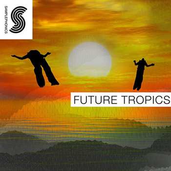 Сэмплы Samplephonics - Future Tropics