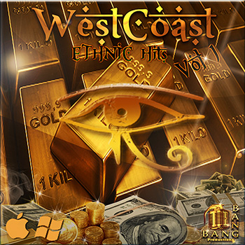 Сэмплы Bang Bang Productions - WestCoast Ethnic Hits Vol.1