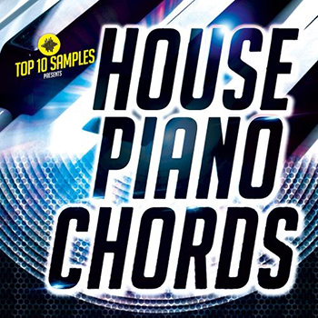 Сэмплы Top 10 Samples House Piano Chords