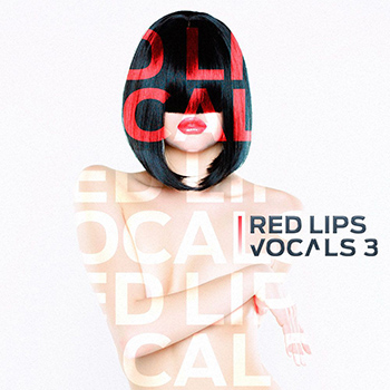 Сэмплы Diginoiz Red Lips Vocals 3