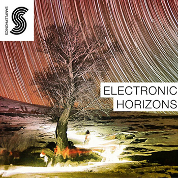 Сэмплы Samplephonics - Electronic Horizons