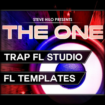 Проект THE ONE: Trap FL Studio