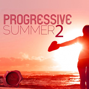 Сэмплы Fox Samples - Progressive Summer 2