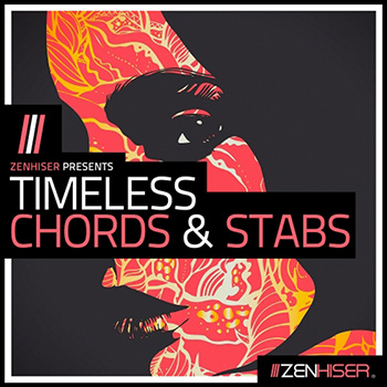 Сэмплы Zenhiser Timeless Chords and Stabs