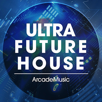 Пресеты ArcadeMusic Ultra Future House