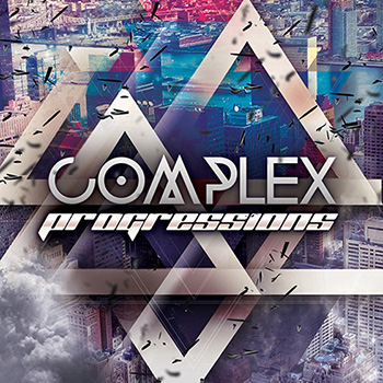 Сэмплы Pulsed Records Complex Progressions