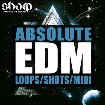 Сэмплы SHARP - Absolute EDM
