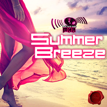 Сэмплы Fox Samples - Must Have Audio - Summer Breeze