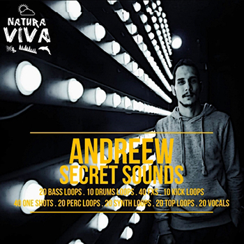 Сэмплы Natura Viva - AndReew Secret Sounds
