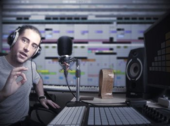 Видео уроки - Groove3 EDM Songwriting and Production (ENG)