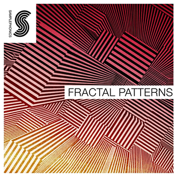 Сэмплы Samplephonics - Fractal Patterns