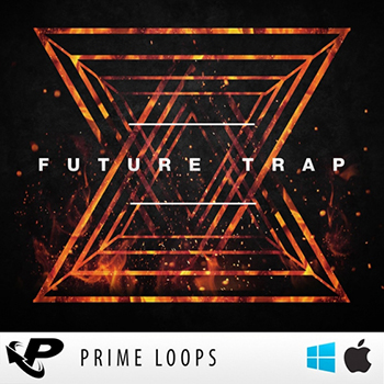 Сэмплы Prime Loops - Future Trap