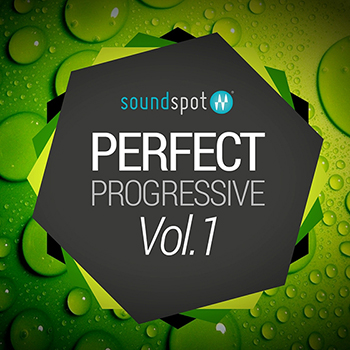 Сэмплы SoundSpot - Perfect Progressive Vol. 1