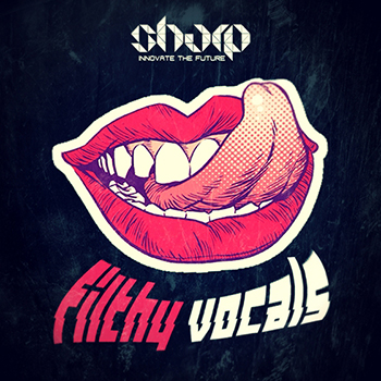 Сэмплы Sharp - Filthy Vocals