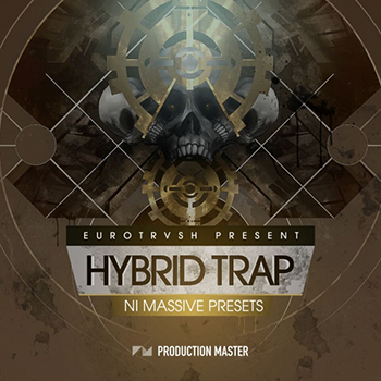 Пресеты Production Master Hybrid Trap For Massive