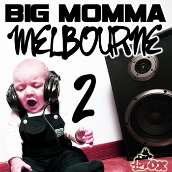 Сэмплы Fox Samples - Big Momma Melbourne 2
