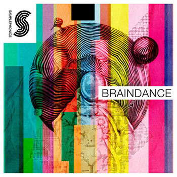 Сэмплы Samplephonics - Braindance