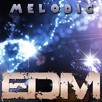 Сэмплы Zion Music - Melodic EDM Vol. 1