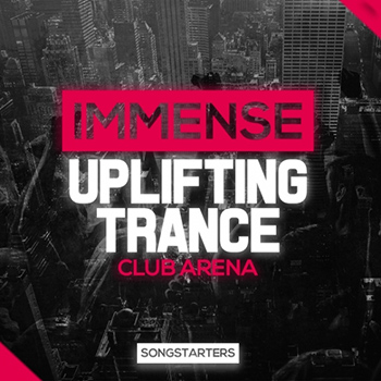 Сэмплы Trance Euphoria - Immense Uplifting Trance Club Arena Songstarters