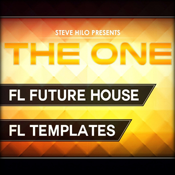 Проект THE ONE FL Future House FL Templates