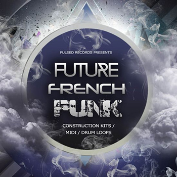Сэмплы Pulsed Records Future French Funk