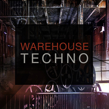 Сэмплы Spf Samplers - Warehouse Techno