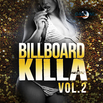 Сэмплы Day One Audio - Billboard Killa Vol 2
