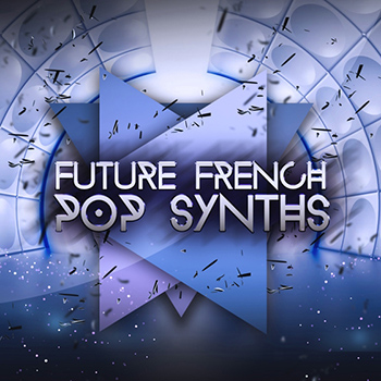 Сэмплы Audio Masters Future French Pop Synths