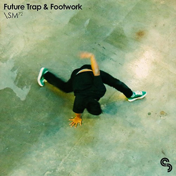 Сэмплы Sample Magic - Future Trap and Footwork