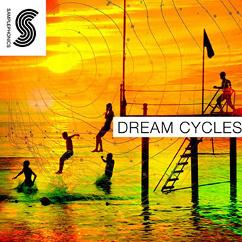Сэмплы Samplephonics - Dream Cycles
