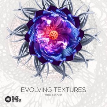 Сэмплы Black Octopus Sound Evolving Textures Volume 1