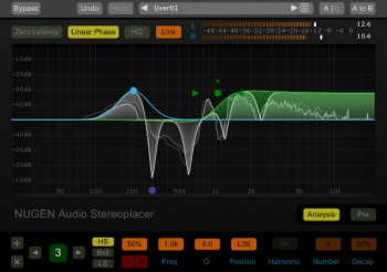 NuGen Audio Stereoplacer v3.1.10.15 x86 x64