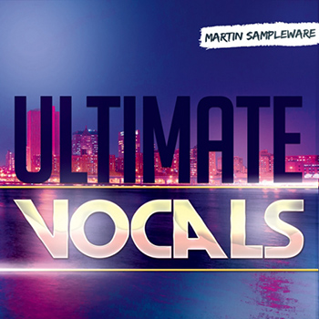 Сэмплы вокала - Martin Sampleware Ultimate Vocals