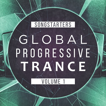 Сэмплы Trance Euphoria Global Progressive Trance Songstarters