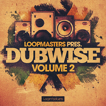 Сэмплы Loopmasters - Dubwise Vol 2