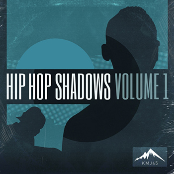 Сэмплы Loopmasters Hip Hop Shadows Vol 1