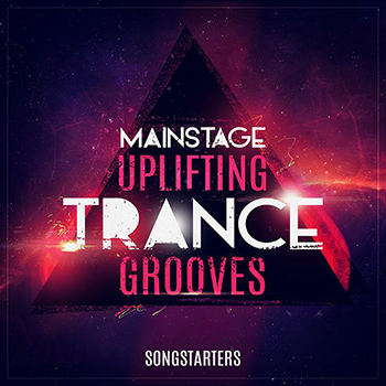 Сэмплы Trance Euphoria Mainstage Uplifting Trance Grooves Songstarters