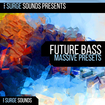 Пресеты Surge Sounds Future Bass For Massive