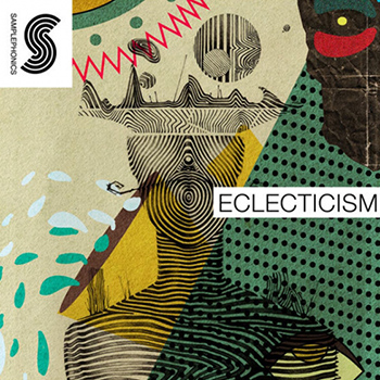 Сэмплы Samplephonics - Eclecticism