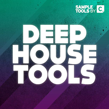 Сэмплы Sample Tools by Cr2 - Deep House Tools