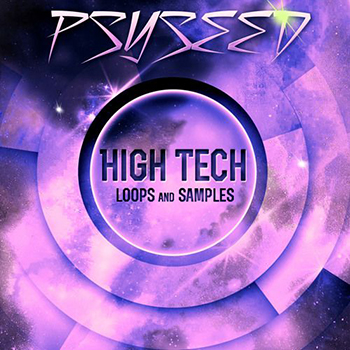 Сэмплы Speedsound PsySeeD High Tech Loops And Samples