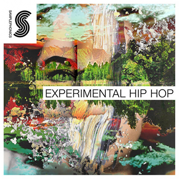 Сэмплы Samplephonics - Experimental Hip Hop