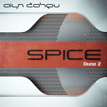 Пресеты Aiyn Zahev Dune 2 Spice Vol.1 for Dune 2
