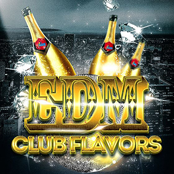 Сэмплы Fox Samples EDM Club Flavors