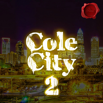 Сэмплы Fox Samples Cole City 2