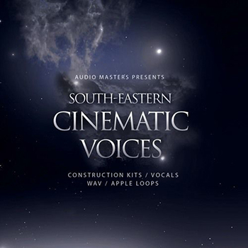 Сэмплы Audio Masters South Eastern Cinematic Voices