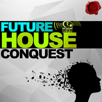 Сэмплы Fox Samples - Must Have Audio - Future House Conquest